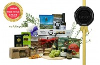 Great Taste Award Titanium Hamper